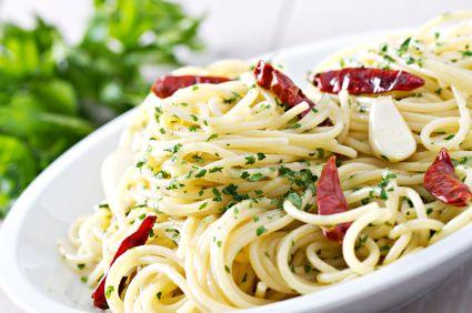 Simplitate italiana in cea mai gustoasa forma!