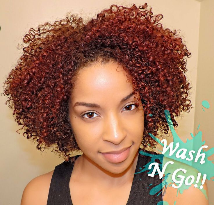 how to achieve a flawless wash n go style on curly hair playlist must learn pinterest. Black Bedroom Furniture Sets. Home Design Ideas