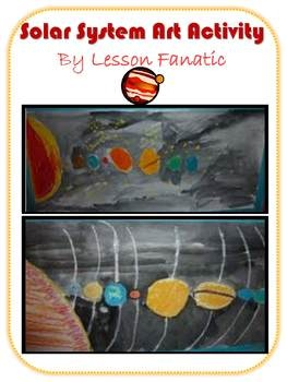 on solar system lesson - photo #15