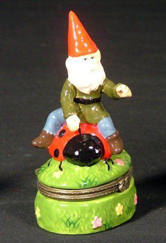 7 best garden gnome images on Pinterest Garden gnomes Bear and