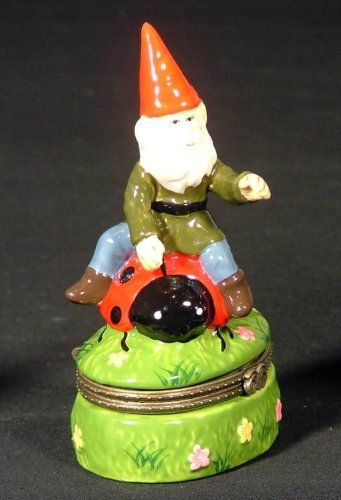 17 Best 1000 images about garden gnome on Pinterest Garden gnomes