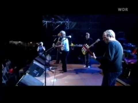 Paul Weller - Bang Bang cover (Nancy Sinatra)
