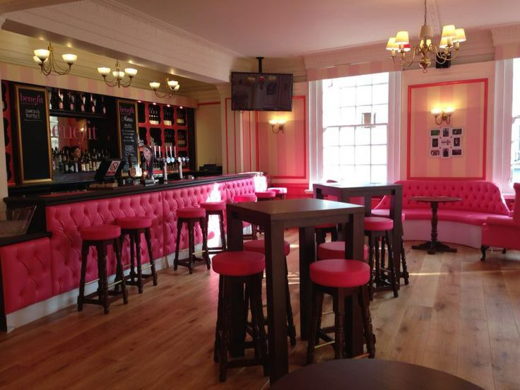 We've got plenty of space for your girly get togethers #gabbishead