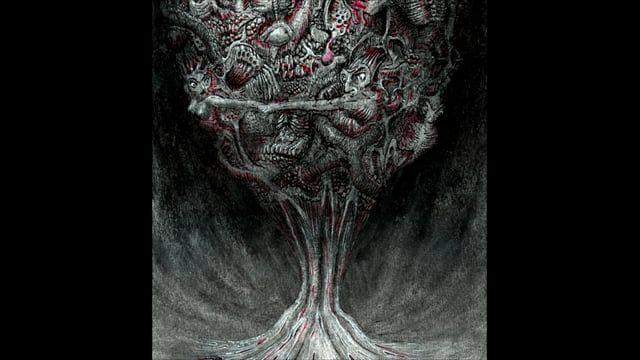 Maciej Lorenc - drawings & animation - comodo.artstation.com Ian Giedrojć - sound design & video editing - dehumanizer.org