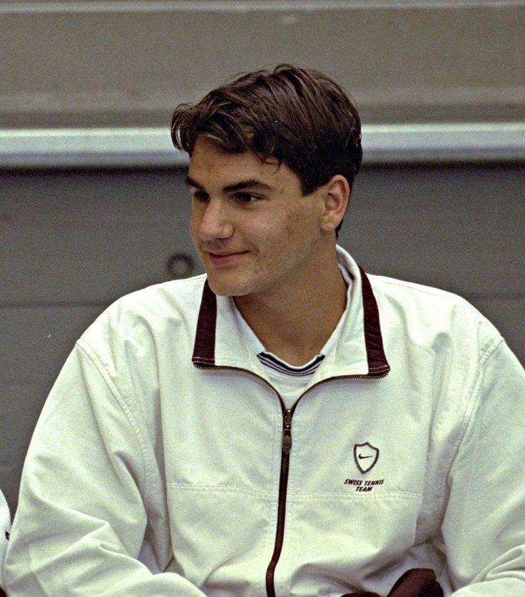 Roger Federer: 1000+ Ideas About Roger Federer On Pinterest