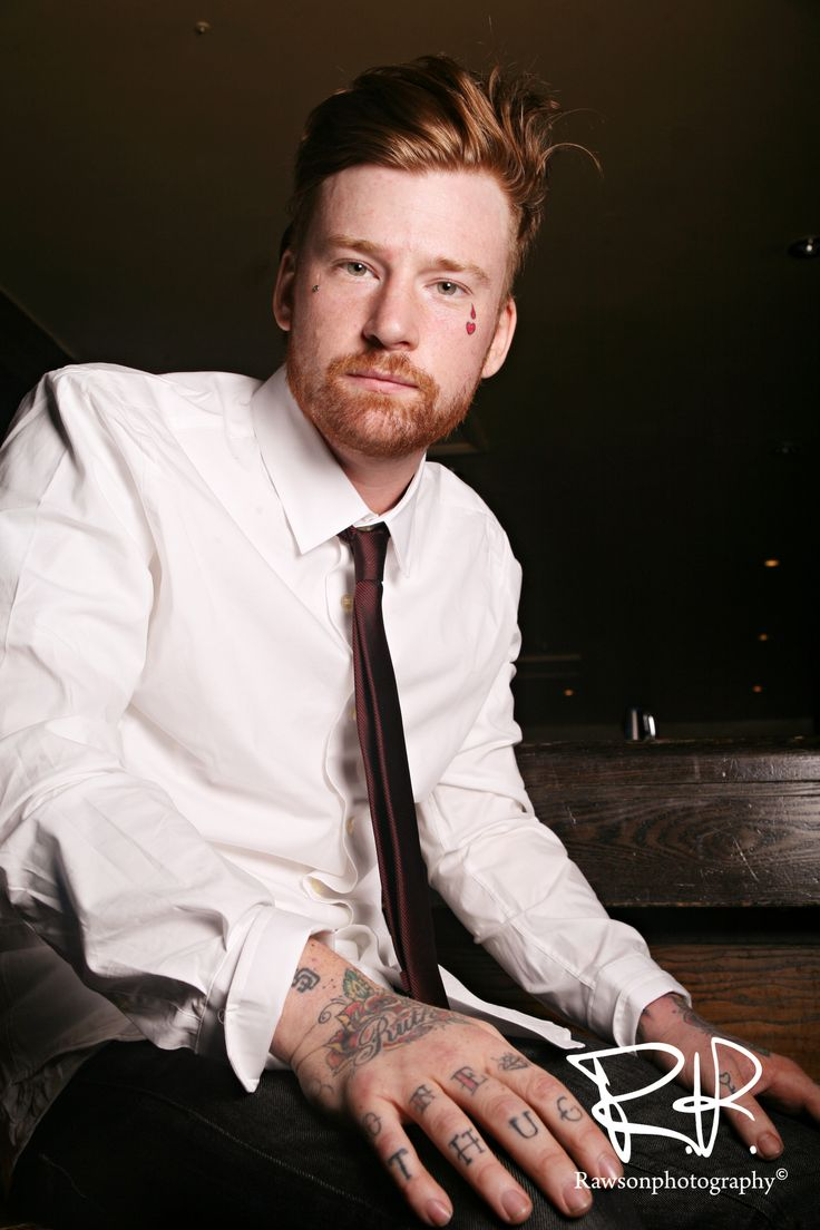 fuck yeah, jonny craig : Photo