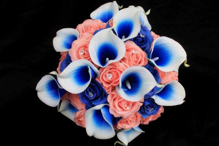 71 best BLUE Punch Recipes & Decor Set-Up Ideas images on Pinterest ...