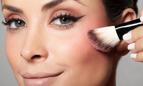 #Fardul de obraz - pentru un #look rafinat si #sexy!