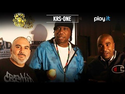 N.O.R.E. and DJ EFN drink it up with the legendary KRS-ONE and discuss everything from his legendary battle with MC Shan to his thoughts on the Drake and Mee...