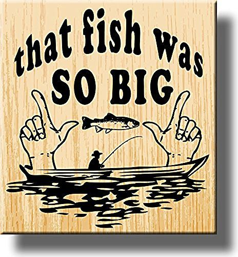 Gone Fishing Signs Decor: 1000+ Ideas About Fishing Signs On Pinterest