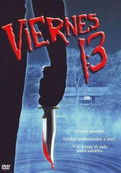 Viernes 13 Parte 1 online latino 1980 - Terror