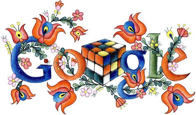 June 15, 2011 Doodle 4 Google 2011 - Hungary Winner