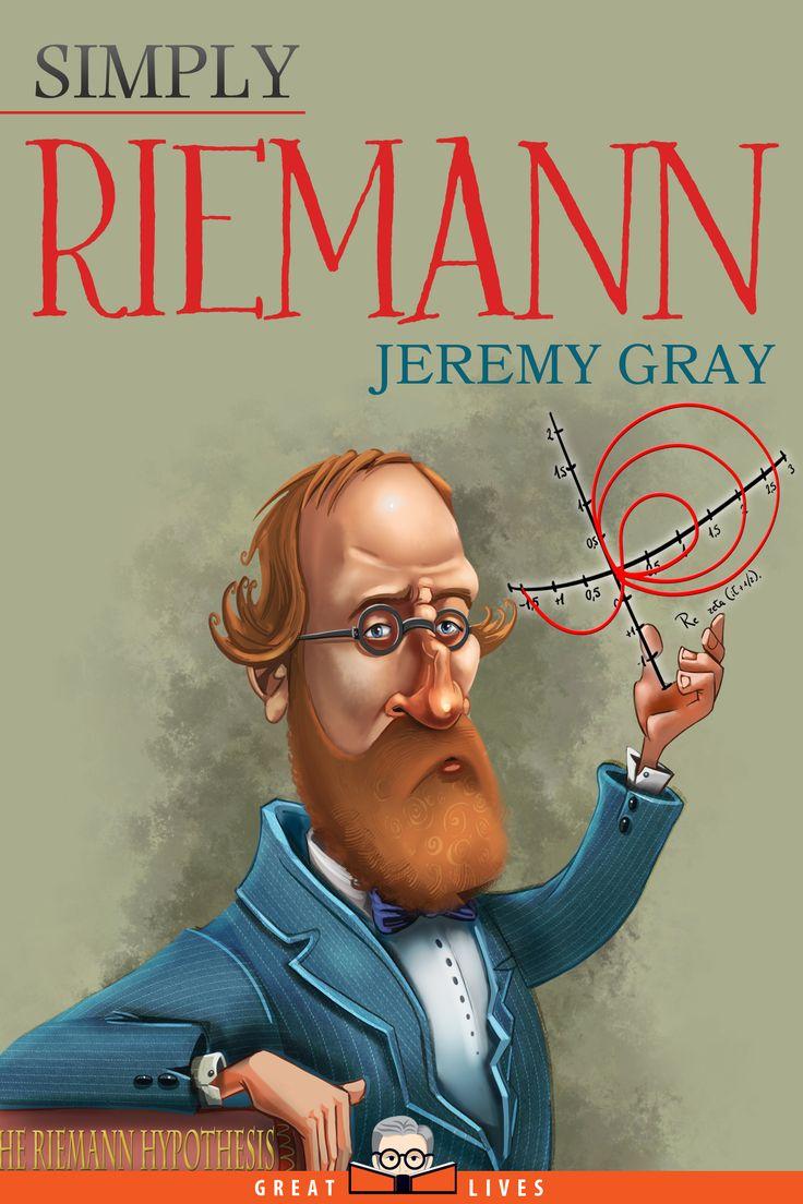 Simply Riemann – Simply Charly                                                                                                                                                                                 Mais