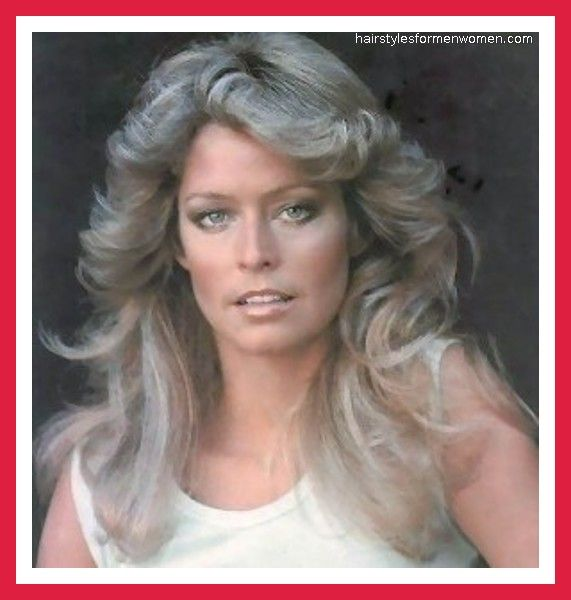 22 Best Images About 70's Hairstyle!!! On Pinterest