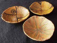 """Pasta de aserrín símil terracota"".   para modelar objetos de aspecto rústico. Ingredientes 1 …"