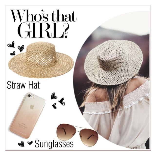 Who's That Girl? by monique-joanne on Polyvore featuring Lack of Color, Rebecca Minkoff and Ashley Stewart
