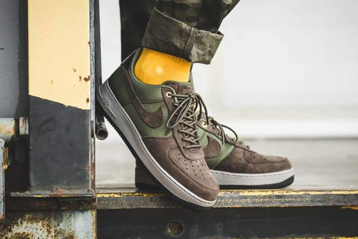 Air Force 1 Low 'Beef And Broccoli'