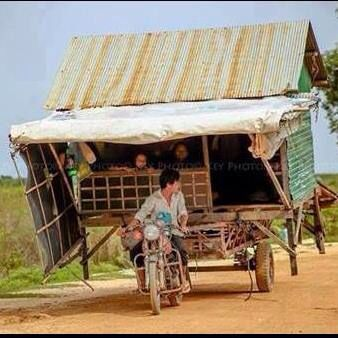 Mobile Home & Transportation