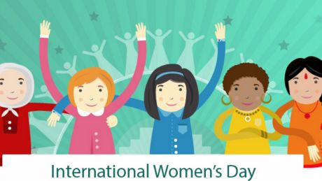 Today marks the 105th International Women's Day, an event that got its start when 15,000 trailblazing women marched through New York City to demand voting rights and better working conditions.