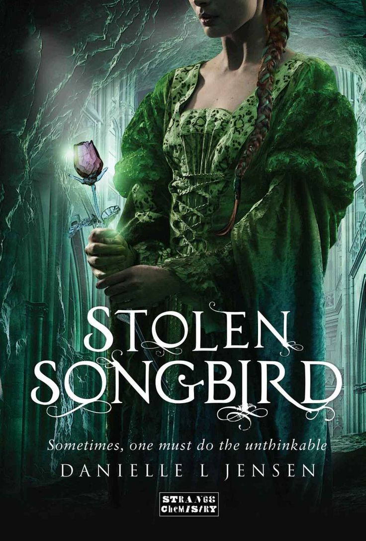 Amazon: Stolen Songbird: Malediction Trilogy Book One Ebook: Danielle L