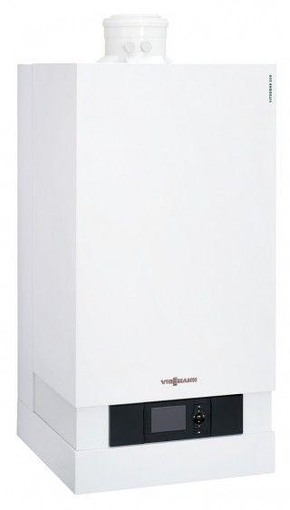 Viessmann Gas-Brennwert-Heizgerät Vitodens 200-W B2HA (13-26 kW)