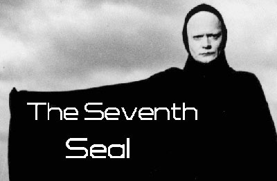 The Seventh Seal - Ingmar Bergman