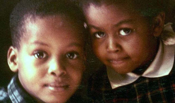 Before Barack Obama: The young Michelle Obama | Public Radio International