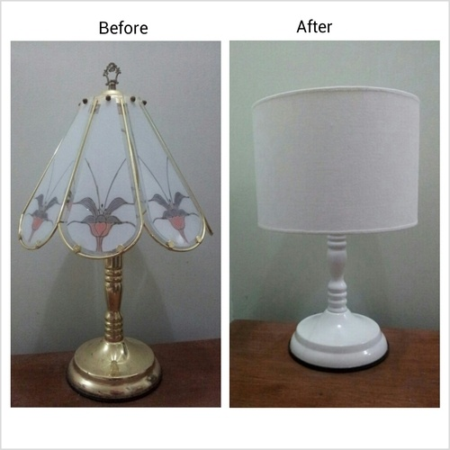 13 best Lamp shades images on Pinterest | Lamp shades, Cleaning ...