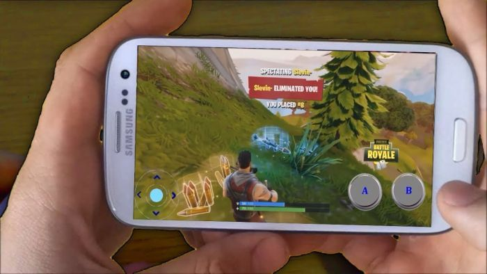 fortnite mobile release date for android