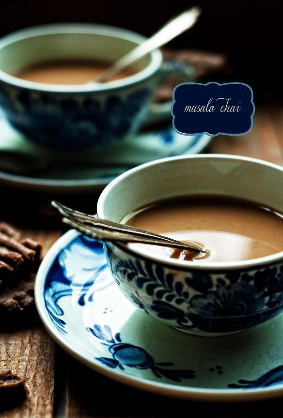 Masala Chai For Uncle G (Spiced Tea With Milk) Recipes — Dishmaps