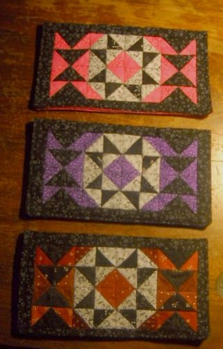 Checkbook Cover Pattern : Ideas about checkbook cover on pinterest plastic