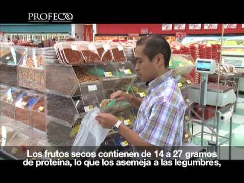 Reporte Especial: Frutos secos, grandes aliados del corazón [Revista del...