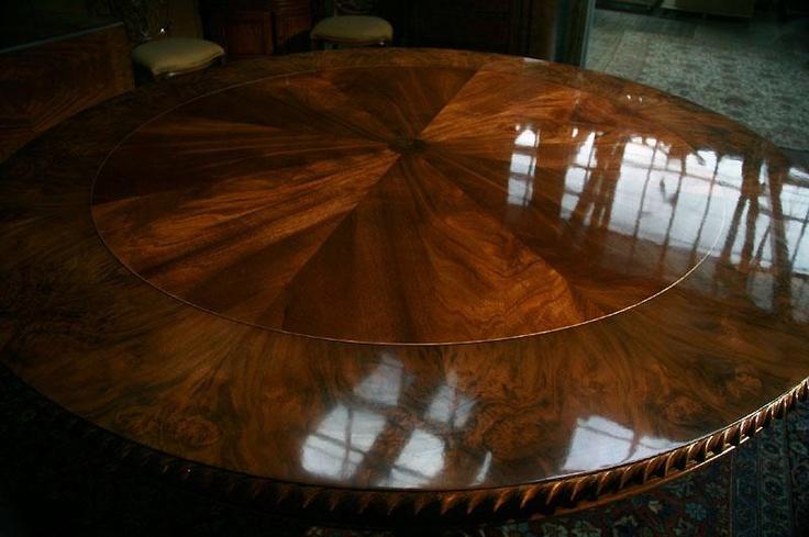 Circle Dinning Room Tables Bing Images Furniture Pinterest Circles I
