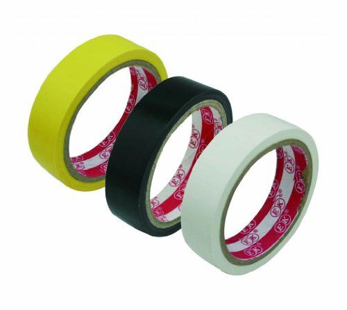 """#Material: #Industrial Vinyl,Size:1"""" x 20 yard.Place the tape in straight lines or curves to set boundaries, game lines, or anything else you can think of.Brought ..."""