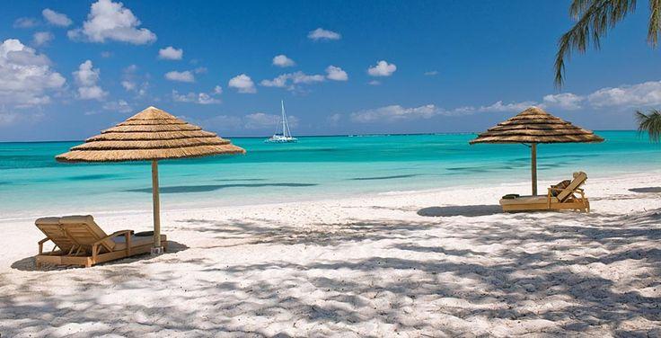 British West Indies  Turks and Caicos  Beaches Resort