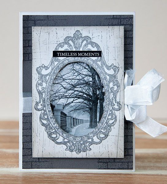 223 best frame stamps images on pinterest stamping for Miroir 130 x 40