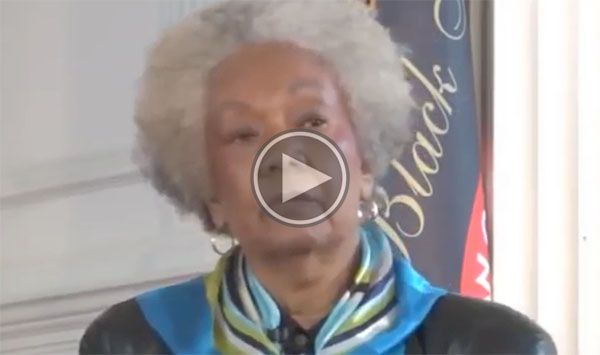 Dr. Frances Cress Welsing's presentation on what is racism and how to survive it. Very Informative. Video from: theblackuniversity