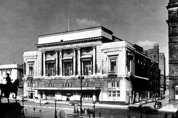 Liverpool empire 1960s