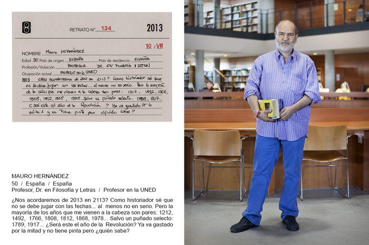 Mauro Hernández Autor De Crisis Económicas En España 1300 2012 Ha Sido Retratado Por Los Chicos Del Proyecto 2013 Ser Pantsuit Chef Jackets Baby Milk