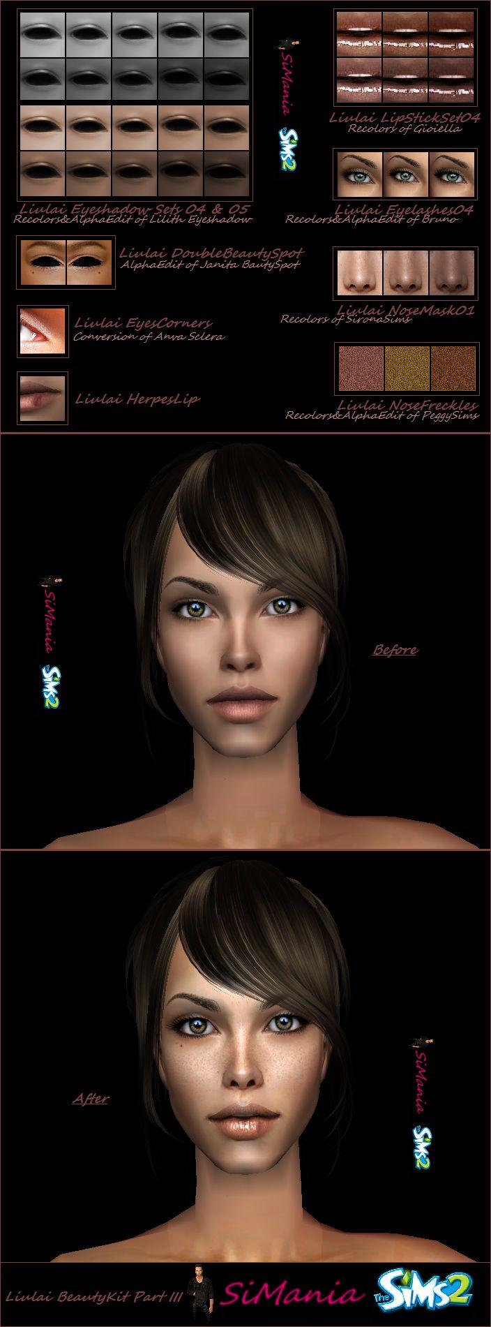 *Download Liulai-BeautyKit Part III http://www.mediafire.com/download/nd6u6h4kzludmi5