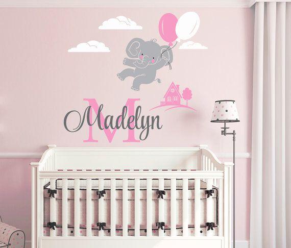 Best Vinyl Wall Decals Images On Pinterest Kid Bedrooms - Custom vinyl wall decals for nursery