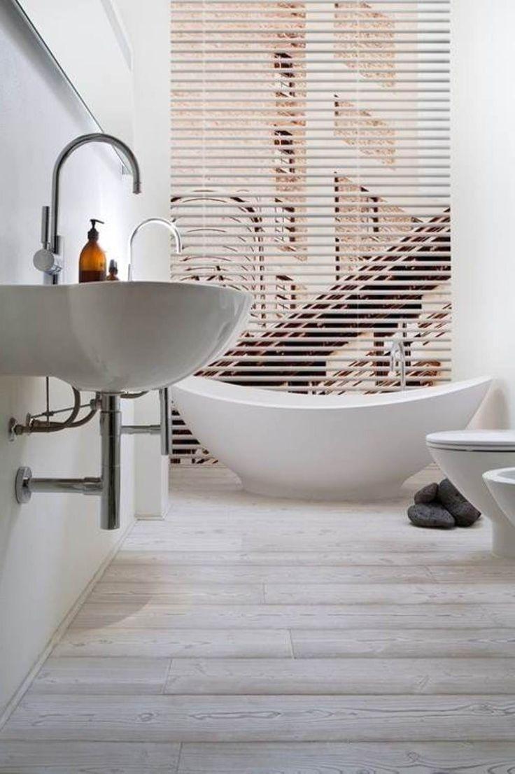chic small modern bathroom designs