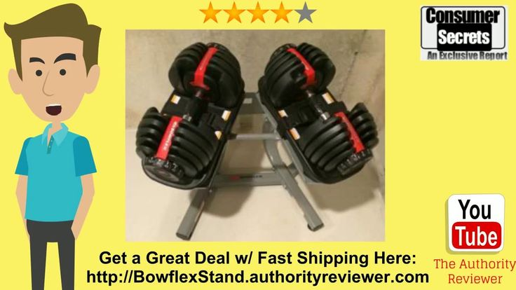Bowflex SelectTech Dumbbell Stand Review - https://www.youtube.com/watch?v=LATTJu2cXu8 - Bowflex Dumbbell Stand Review - A professional will instruct one to be a much better communicator, if you're able to work during your problems. You should learn how to do that so you do not feel as though you're having to defend yourself or always under attack.  Write your ideas down and try and arrange them. Do your best to not downgrade another persona nd cause them more emotion and tension.