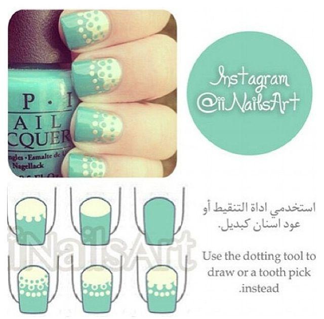 556 best {Nails - DIY Nail Art Designs} images on Pinterest   Nail ...