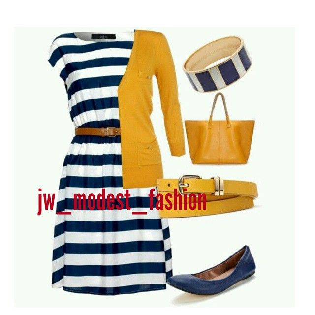 I like this dress style and color. I also like the cardigan its paired with.