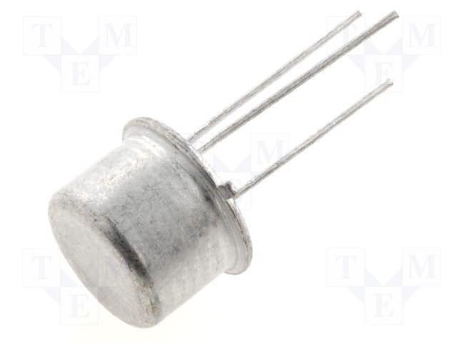 Wynalezienie tranzystora uważane jest za przełom w elektronice, ponieważ zastąpił on duże, zawodne i chłonące dużo energii lampy elektronow. Zapoczątkował on miniaturyzację przyrządów i urządzeń elektronicznych, zwłaszcza że dzięki mniejszemu poborowi mocy można było zmniejszyć też współpracujące z tranzystorami elementy bierne.