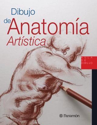 Aula de dibujo - Dibujo de Anatomía Artística