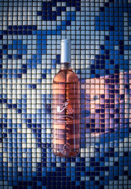 Mourvedre Rosé - Red fruit and strawberries. This wine is the liquid main ingredient for romantic, playful, carefree afternoons and evenings.