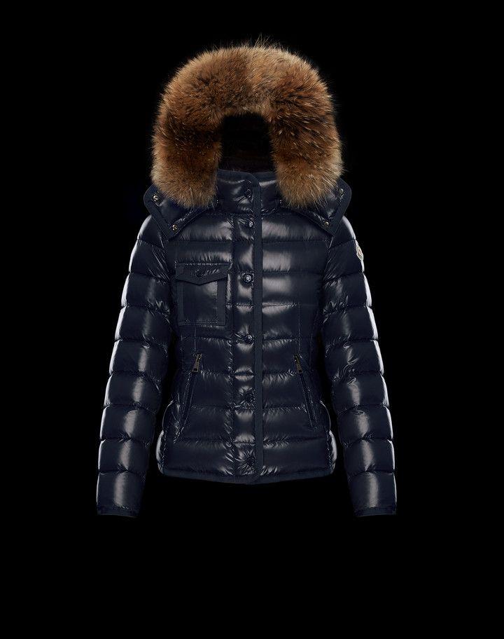 b18237f2a MONCLER ARMOISE - Short outerwear - women