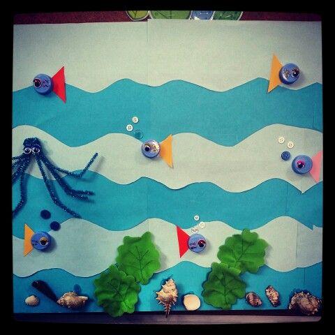 لوحة اعلان وحدة الماء Classroom Ideas Pinterest